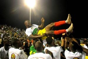 Retro 2018/ Les Mourabitounes à la CAN, fait majeur de l'année sportive en Mauritanie