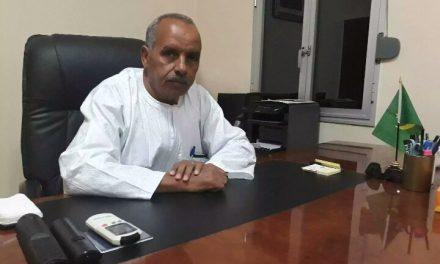 Cheikh Ould Baya : Tout le monde connait le premier «sorcier »qui s'aspergeait des eaux usées de Nouakchot