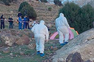 Maroc: un Suisse arrêté en lien avec le meurtre des deux touristes scandinaves (police)