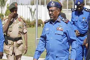 Manifestations au Soudan: le président el-Béchir appelle la police à la retenue