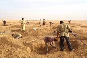 Mauritanie: l'armée rappelle les conditions d'orpaillage à la frontière avec l'Algérie