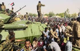 Soudan : le soulèvement continue malgré la destitution d'Omar el-Béchir