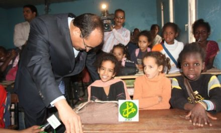 L'école mauritanienne :  des décennies de  crétinisation des cerveaux