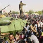 Au Soudan, au moins 60 morts à la suite d'une intervention de l'armée contre les manifestants