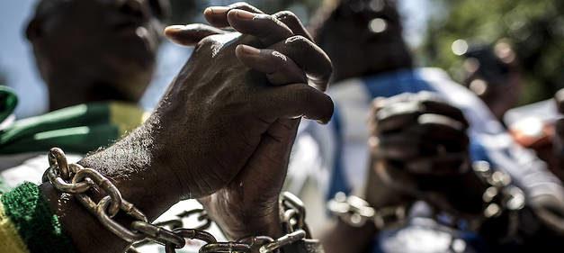 Droits de l'homme : Libye, Soudan et Mauritanie provoquent un tollé