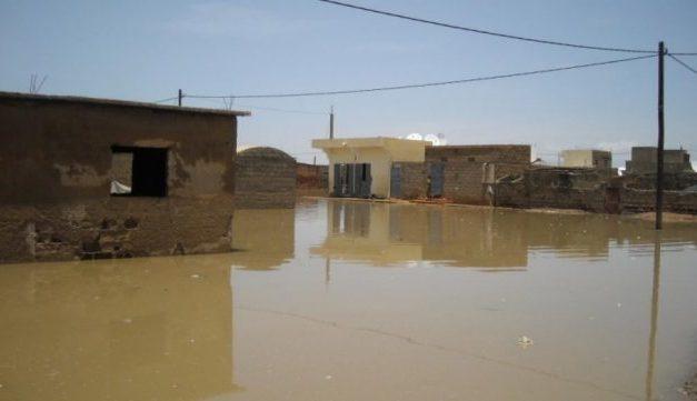 La gestion des inondations  : Deux poids deux mesures