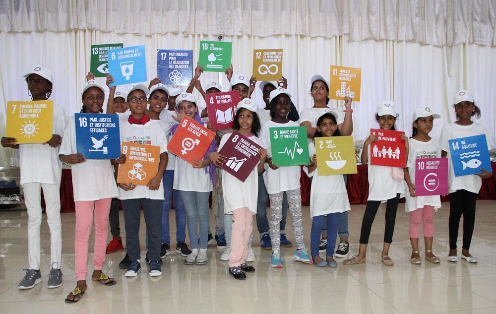 Mauritanie : Le PNUD Commémore la Journée des Nations Unies 2019