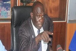 Interview  Baba Tandian observateur  politique et vice-président des Editeurs de  presse au Sénégal