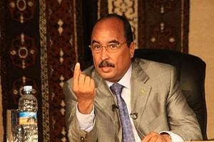 Mauritanie, personne pour défendre Mohamed Ould Abdel Aziz