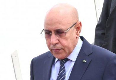 Réparations  progressives  des  « coups de tête »   de l'ancien président