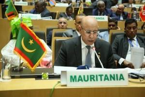 Combattre le terrorisme : O. Ghazouani veut commencer par la bataille des idées