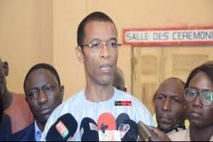 Le ministre de la Pêche condamne les manifs de Ndar : «Je n'irai plus en Mauritanie négocier les amendes»