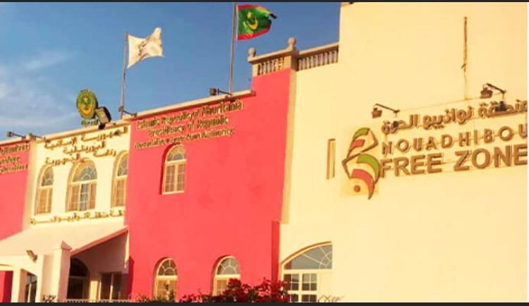 La zone franche de Nouadhibou : le défi de la modernisation
