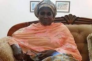 Adresse de l'honorable députée Coumba Dada Kane aux braves femmes mauritaniennes