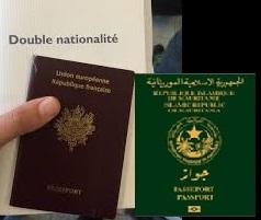 Code de la naonalité mauritanienne : du simple au double