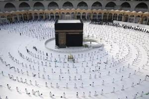 Les pèlerins mauritaniens ne feront pas leurs valises pour la Mecque