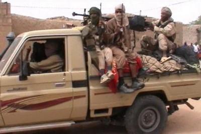 Attaque contre un chantier du COVEC et ATTM : Deux Mauritaniens et trois chinois enlevés au Mali