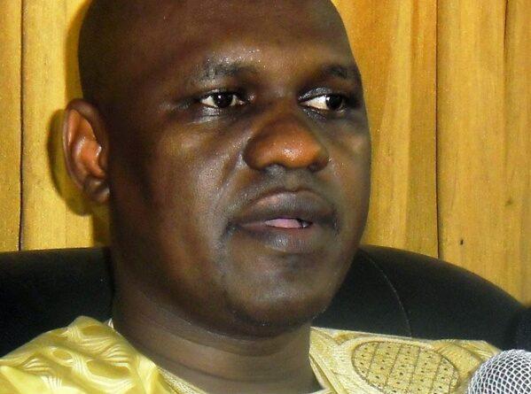 Abdoulaye Elimane Dia s'en est allé